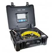 REED Instruments HD Video Pipe Inspection System (R9000)