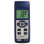 REED Instruments SD-Series pH/ORP Datalogger (SD-230)