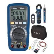 REED Instruments Multimeter Combo Kit (ST-MULTIKIT)