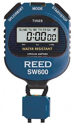 REED Instruments Stopwatch (SW600) 2313736