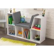 KidKraft 22.5'' Bookcase; White