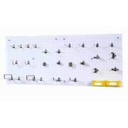 Triton Products DuraHook Wall Organizer