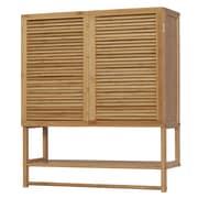 Creative Bath Louver 24'' W x 28'' H Cabinet