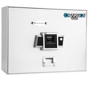 Barska BX200 Top Opening Biometric Lock Security Safe