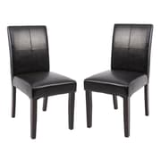 Merax Classic Parson Chair (Set of 2)