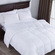Puredown Down Alternative Comforter; Twin