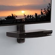 OmniMount Single Component AV Wall Shelf