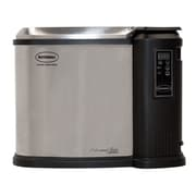 Masterbuilt Butterball 0.65 Litre Digital Electric Turkey Fryer; Stainless Steel