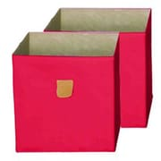 Phoenix Group AG Stor'It Storage Box (Set of 2); Red