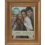 Fetco Home Decor Valiente Picture Frame; 5'' x 7''