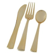 Fineline Settings, Inc Secrets 324 Piece Flatware Set