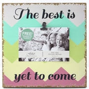 Fetco Home Decor Gwynette The Best Picture Frame