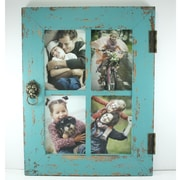 Fetco Home Decor Randel Wall Collage Picture Frame