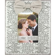 Fetco Home Decor Floral Picture Frame