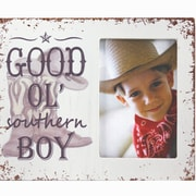 Fetco Home Decor Good Ol Southern Picture Frame