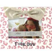 Fetco Home Decor Total Diva Picture Frame