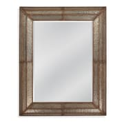 Bassett Mirror Belgian Luxe Clayton Wall Mirror