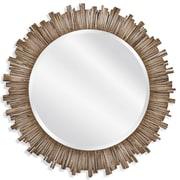 Bassett Mirror Belgian Luxe Draper Wall Mirror