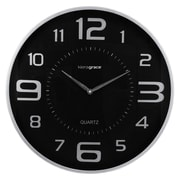 nexxt Design Kiera Grace 18'' Austin Wall Clock (Set of 4)