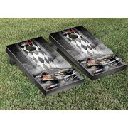 Victory Tailgate NASCAR Ryan Newman #31 Pit Row Version Cornhole Game Set