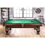 Hokku Designs Goliath 8' Pool Table