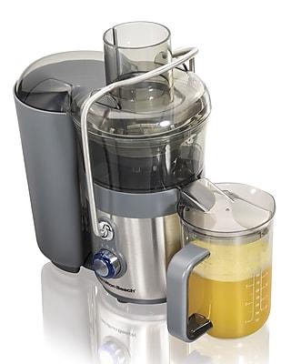 Hamilton Beach Juicer WYF078278935744