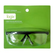 Logix Safety Glasses (99539)