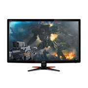 "Acer GN246HL 24"" Gaming Monitor, 1920x1080 Resolution, 100,000,000:1 Contrast Ratio, 1 ms Response Time, Black (UM.FG6AA.B01)"