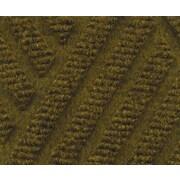 Crown Matting Super Soaker Diamond Doormat; 34'' x 57''