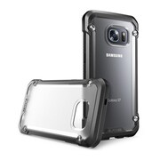 SUPCASE Unicorn Beetle Series Hybrid Protective Case for Samsung Galaxy S7 - Clear