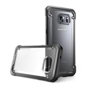 SUPCASE Unicorn Beetle Series Hybrid Protective Case for Samsung Galaxy S7 Edge - Clear