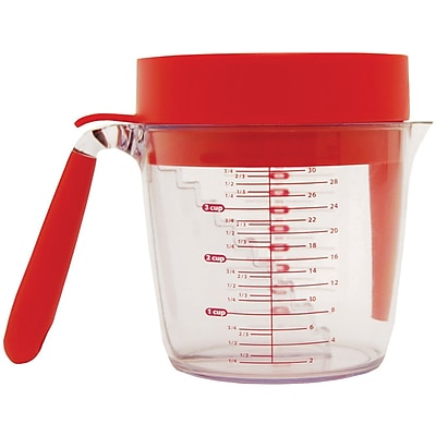 Starfrit 2-Piece Fat Separator and Measuring Cup WYF078279155965