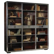 French Heritage Ferault 82'' Standard Bookcase