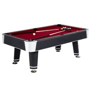 MD Sports 7' Pool Table