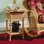 Spice Islands Serving Table