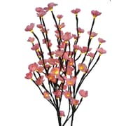 Creative Motion Cherry Blossom Light 31.4'' H Table Lamp
