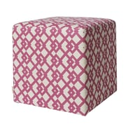 Jennifer Taylor William Accent Ottoman