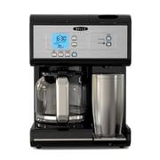 BELLA Triple Brew Coffee Maker