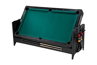 GLD Products Fat Cat Pockey? 2 in 1 6'8'' Game Table