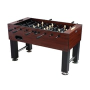 GLD Products Fat Cat Tirade 2'4'' Foosball Table
