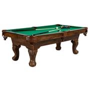 MD Sports Barrington Springdale 7.5' Ball and Claw Billiard Table