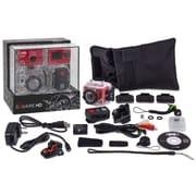 Nabi Square 1080p HD Action Camera w/ Accessories
