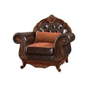 Meridian Furniture USA Bellini Arm Chair