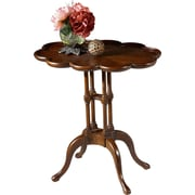 Butler Lloyd End Table; Cherry
