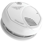 First Alert Dual-Sensor Smoke & Fire Alarm w/ Sealed Battery