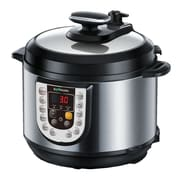 Homevision Technology Ecohouzng 6-Quart Electric Pressure Cooker