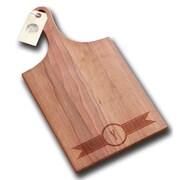 Richwood Creations Ribbon Banner Handle Cutting Board; Y