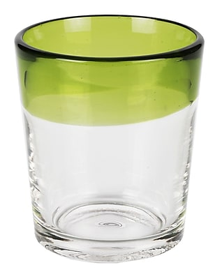 Caribbean Joe Chloe Old Fashioned Glass (Set of 4) WYF078278656810