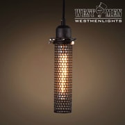 Westmen Lights 1 Light Mini Pendant