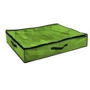 Sunbeam Under Bed Shoe Storage; Green